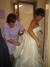 Úpravy na wc