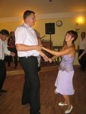 Taneček po půlnoci
