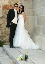 :-) talianska svadba:))))