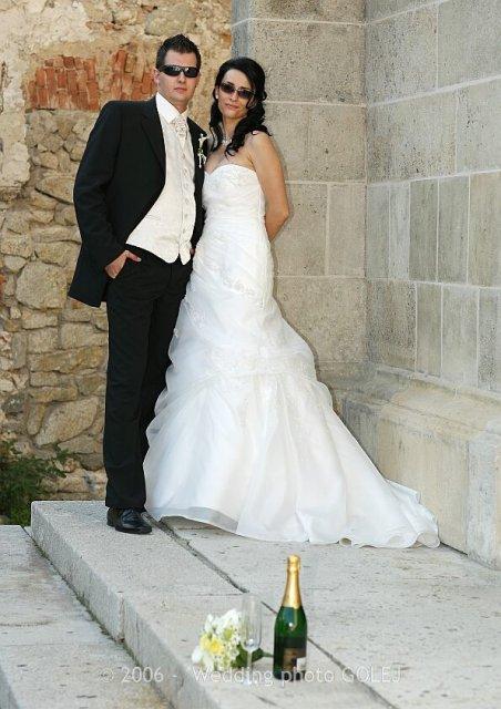 Elca{{_AND_}}Daniel - :-) talianska svadba:))))