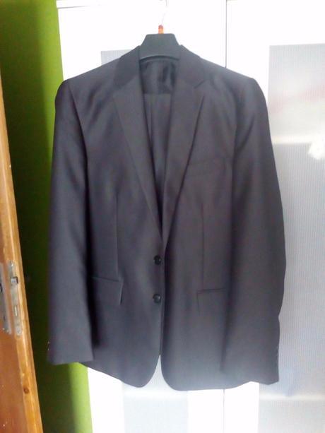 Pansky oblek - Obrázok č. 1
