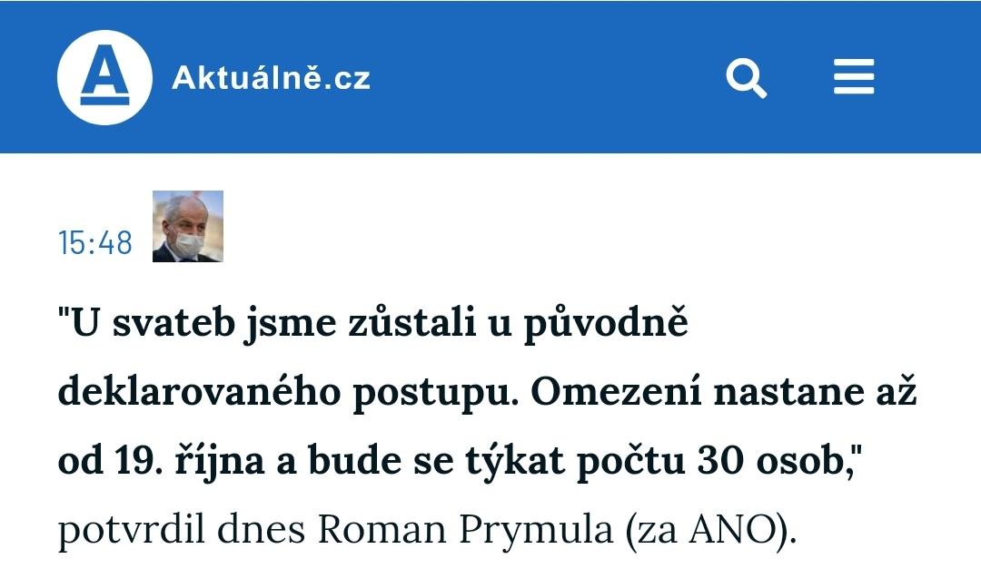 Třeba Aktualne.cz to má... - Obrázek č. 1