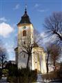 náš kostel sv. Bartoloměje