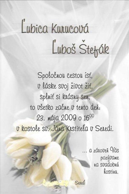 Ľubica Kurucová{{_AND_}}Ľuboš Štefák - Obrázok č. 39