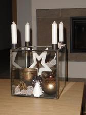 První advent v novém domově...