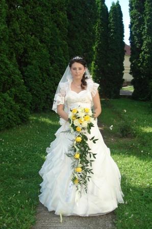 Nas svadobny den - Obrázok č. 1