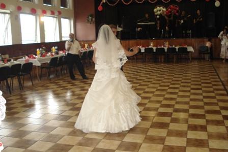 Nas svadobny den - Obrázok č. 2