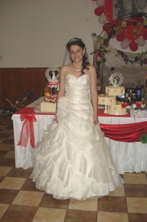 Nas svadobny den - Obrázok č. 6