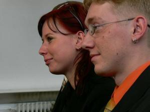 Peťa a Janko