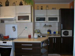 moja kuchyňa
