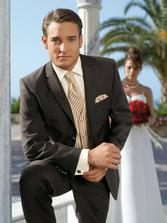 krasny oblek