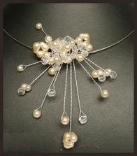 můj náhrdelník - už je na cestě :-)