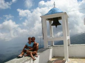 My dva na dovolené 2009