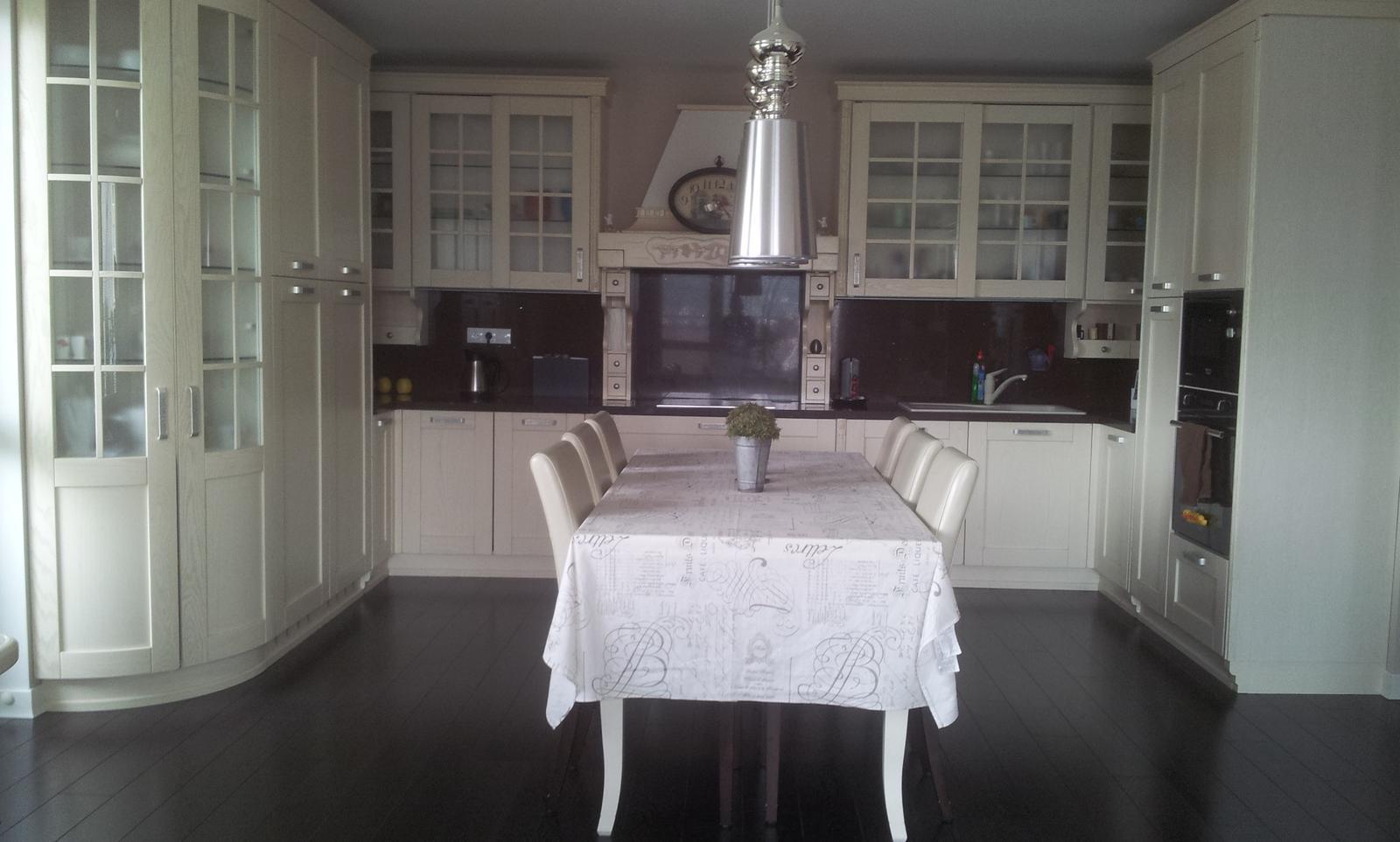 Zariadujeme náš druhý bytík - kuchyňa♡