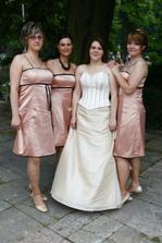 moje bridesmaids