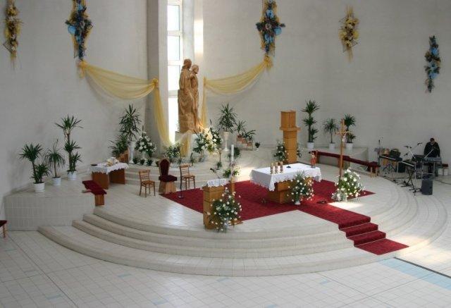Náš deň D. - náš kostol