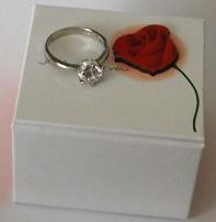 Můj zásnubní prsten