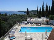 Predsvadobná cesta - Grécko ostrov Korfu, odchádzame 29.05.