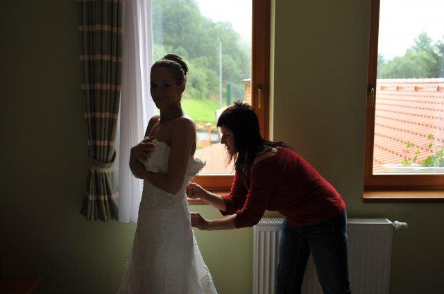 Saška a Peťko - detaily našej svadby - Obrázok č. 4