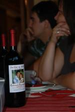 svadobne vinko