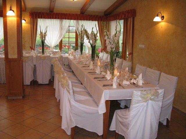 Saška a Peťko - detaily našej svadby - Obrázok č. 10