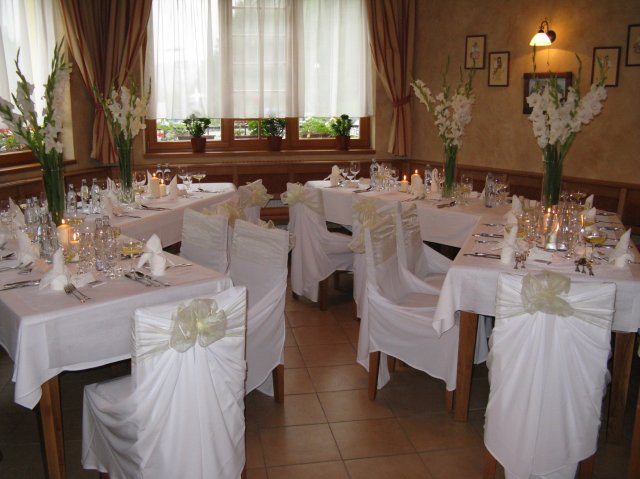 Saška a Peťko - detaily našej svadby - Obrázok č. 11