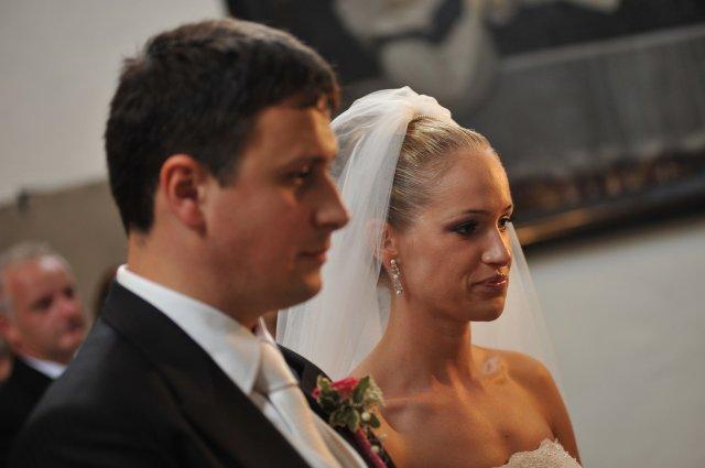 Saška a Peťko - detaily našej svadby - Obrázok č. 15