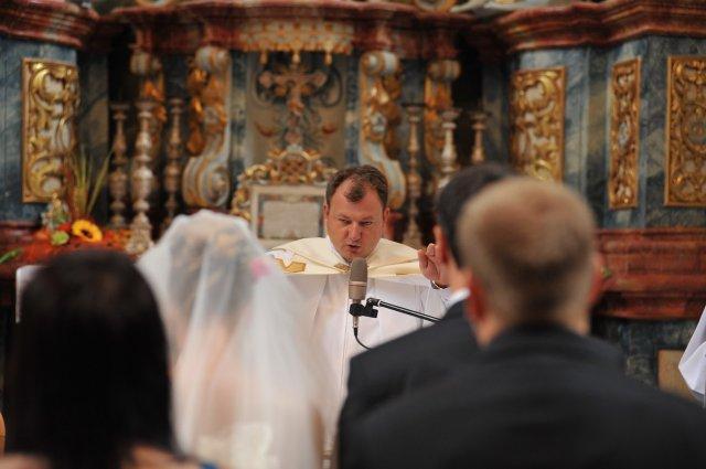 Saška a Peťko - detaily našej svadby - Obrázok č. 16