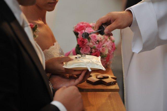Saška a Peťko - detaily našej svadby - Obrázok č. 19