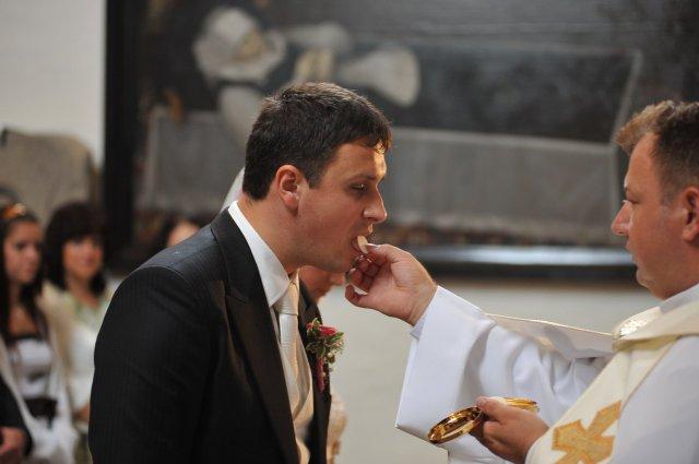 Saška a Peťko - detaily našej svadby - Obrázok č. 22