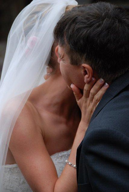 Saška a Peťko - detaily našej svadby - Obrázok č. 26