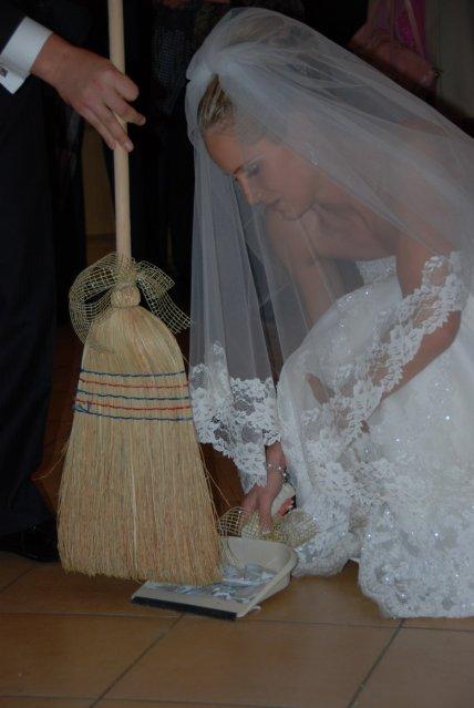 Saška a Peťko - detaily našej svadby - Obrázok č. 30