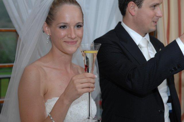 Saška a Peťko - detaily našej svadby - Obrázok č. 31