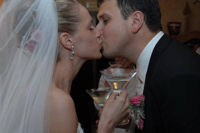 Saška a Peťko - detaily našej svadby - Obrázok č. 32