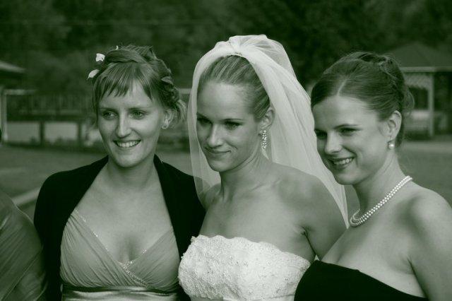 Saška a Peťko - detaily našej svadby - dievcata z VS