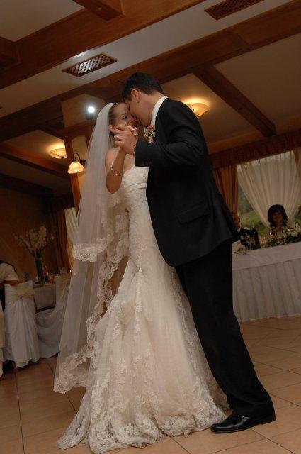 Saška a Peťko - detaily našej svadby - Obrázok č. 39