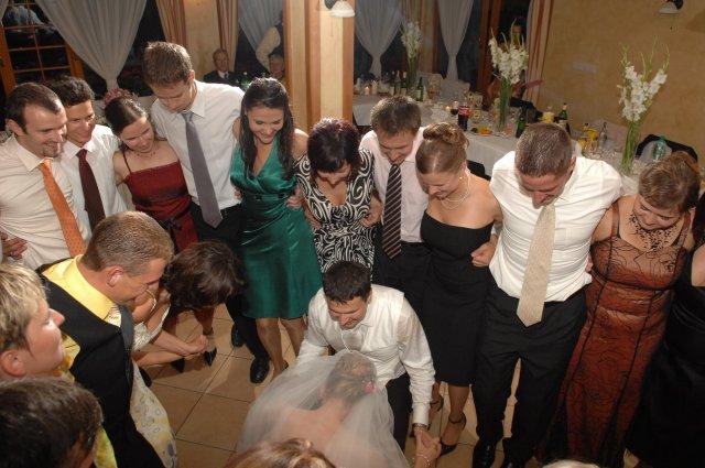 Saška a Peťko - detaily našej svadby - Obrázok č. 41