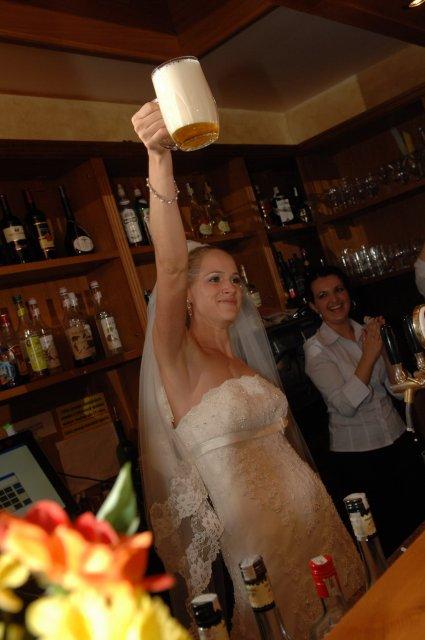 Saška a Peťko - detaily našej svadby - Obrázok č. 50
