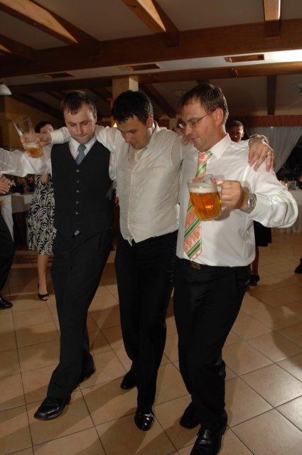 Saška a Peťko - detaily našej svadby - Obrázok č. 52