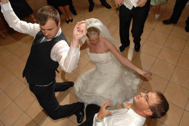 Saška a Peťko - detaily našej svadby - Obrázok č. 53