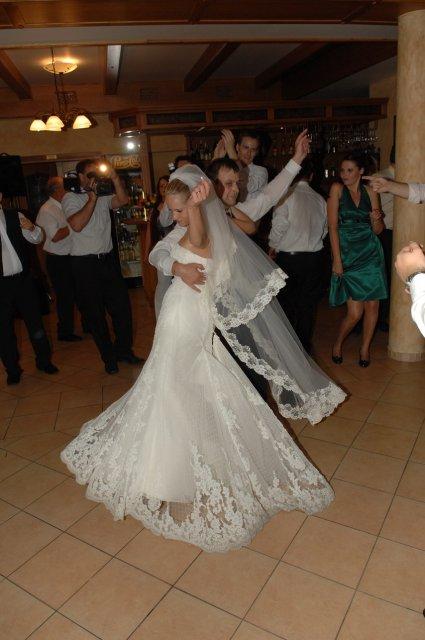 Saška a Peťko - detaily našej svadby - Obrázok č. 54