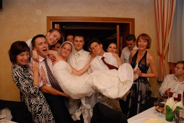 Saška a Peťko - detaily našej svadby - Obrázok č. 61