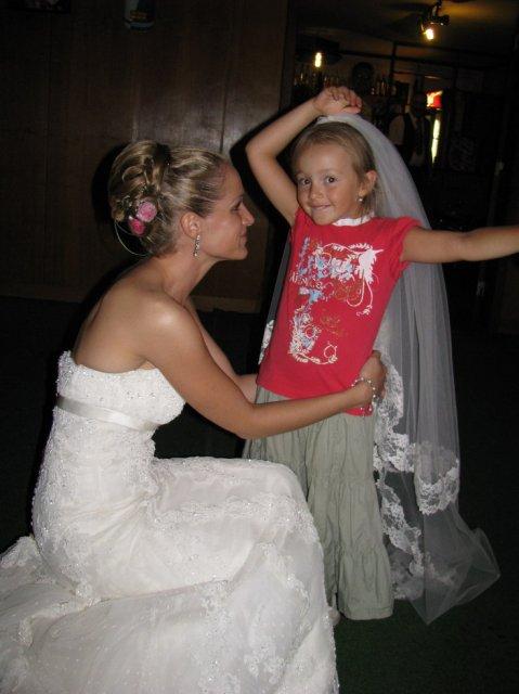 Saška a Peťko - detaily našej svadby - ako som o zavoj prisla :-)