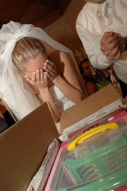 Saška a Peťko - detaily našej svadby - Obrázok č. 66