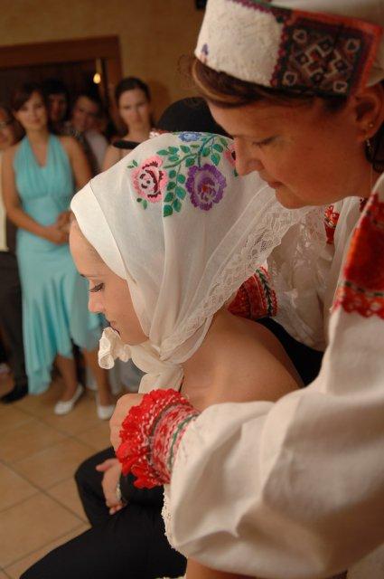Saška a Peťko - detaily našej svadby - Obrázok č. 75