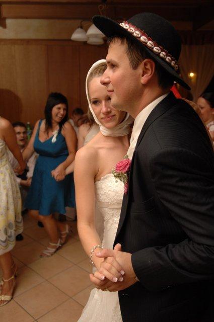 Saška a Peťko - detaily našej svadby - Obrázok č. 78