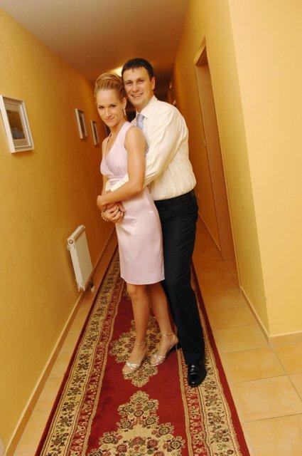 Saška a Peťko - detaily našej svadby - Obrázok č. 79