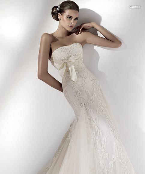 Wedding dresses - Elie saab - Caliope