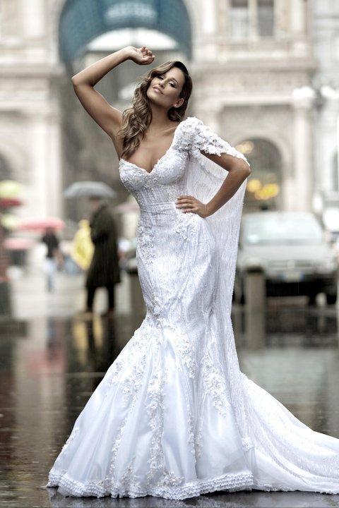 Svadobné šaty a oblek - Obrázok č. 3