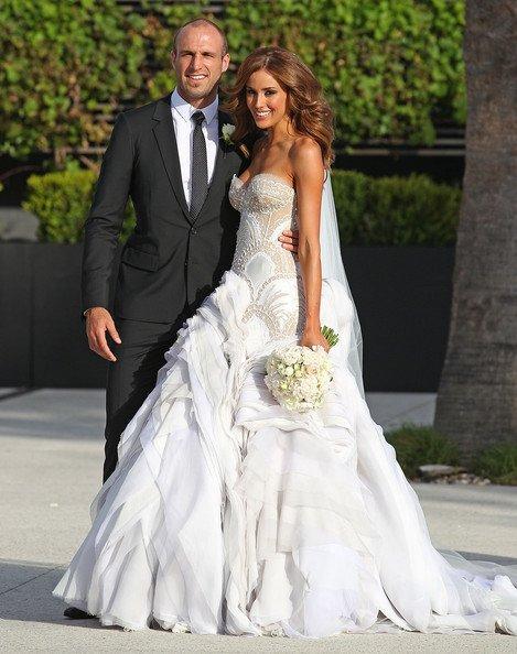 Keby som sa mohla odviazat,moja svadba snov by vyzerala takto... - Obrázok č. 47